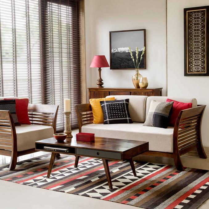 Interior Design Home India: Fabindia Interior Design Studio