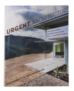 Urgent-Architecture book cover