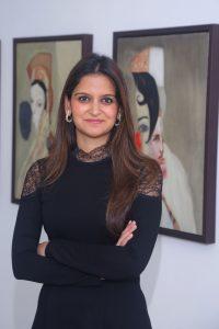 Roshini Vadehra