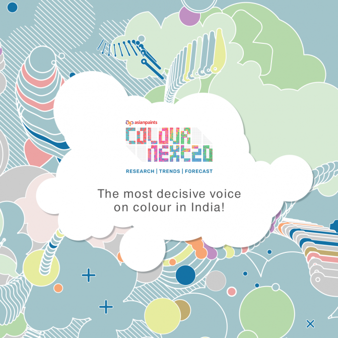 ASIAN PAINTS COLOURNEXT