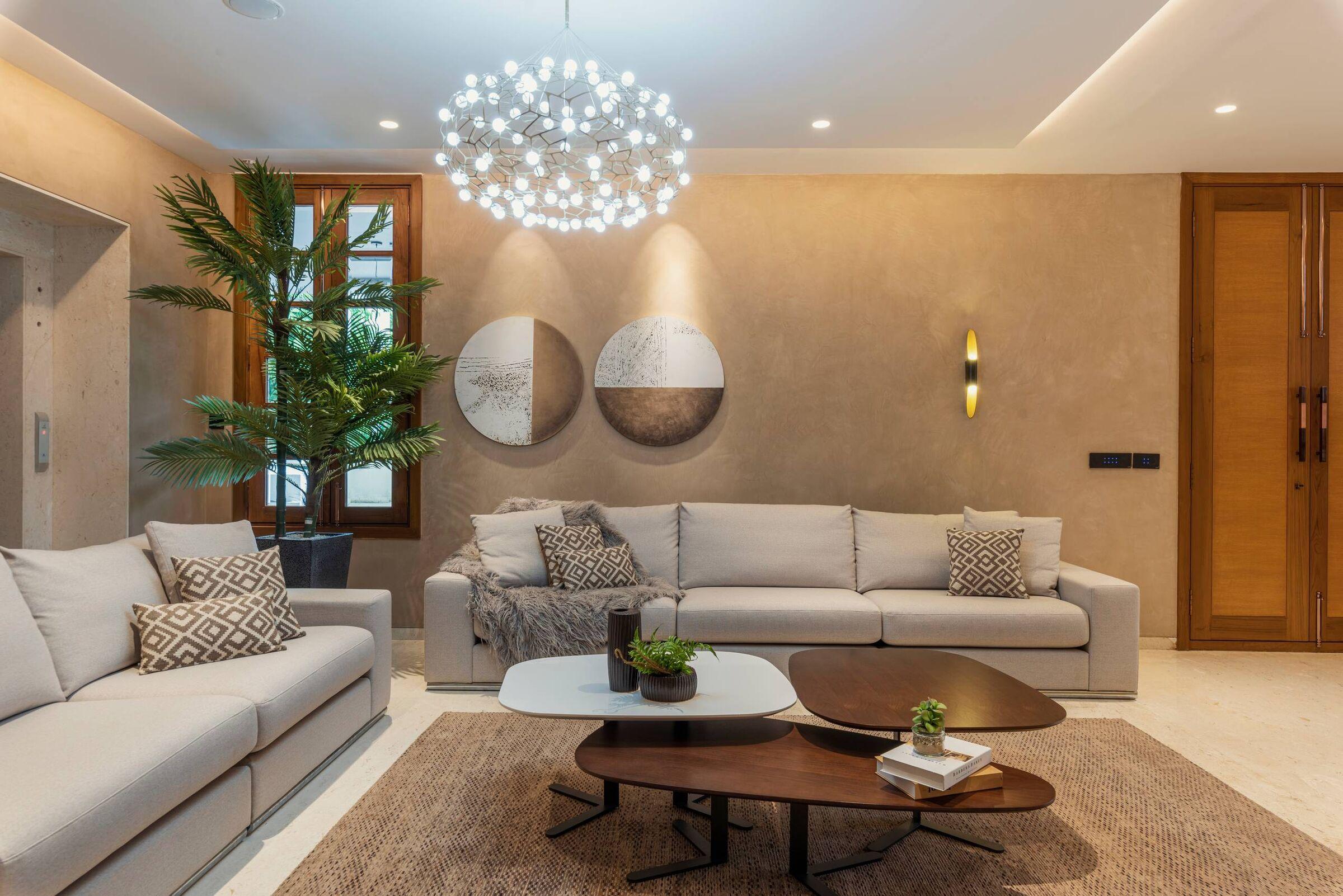 Villa U2 by IE Design