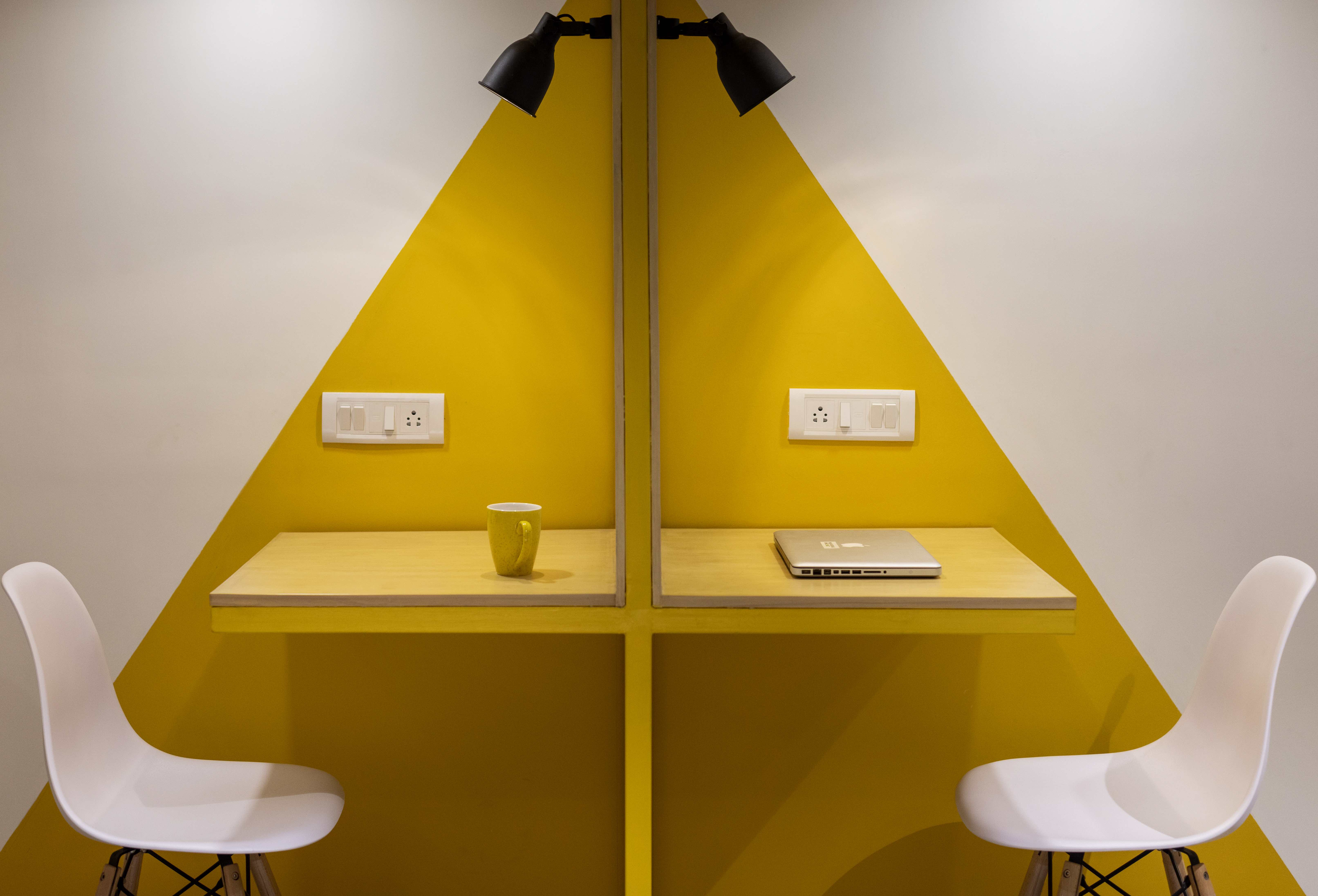 Kabadiwalla Connect Workspace by Drawing Hands Studio