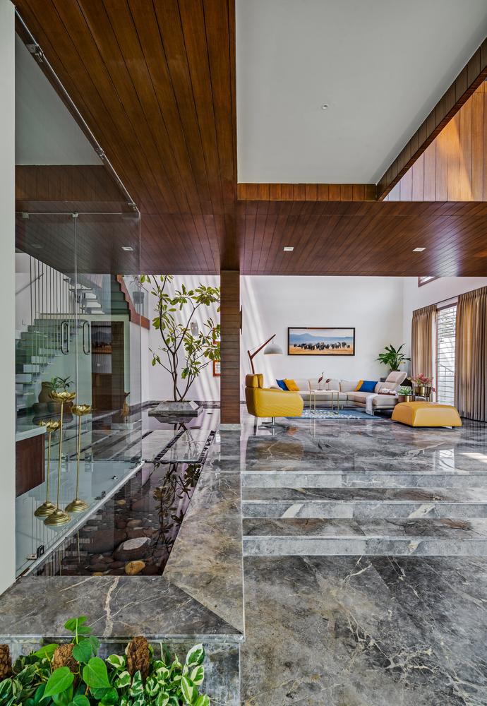 AIKYA House by Technoarchitecture