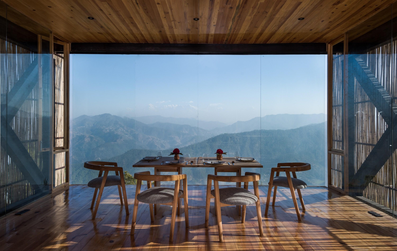 The Kumaon by Zowa Architects