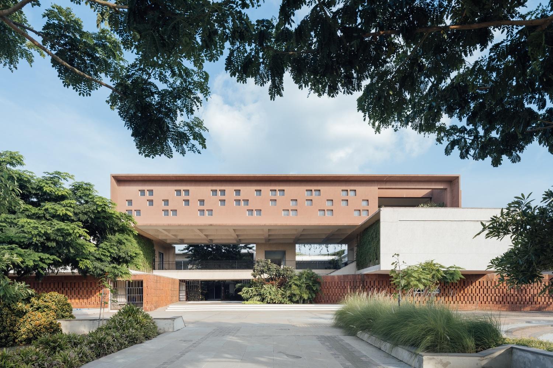 The Northstar School by Shanmugam Associates