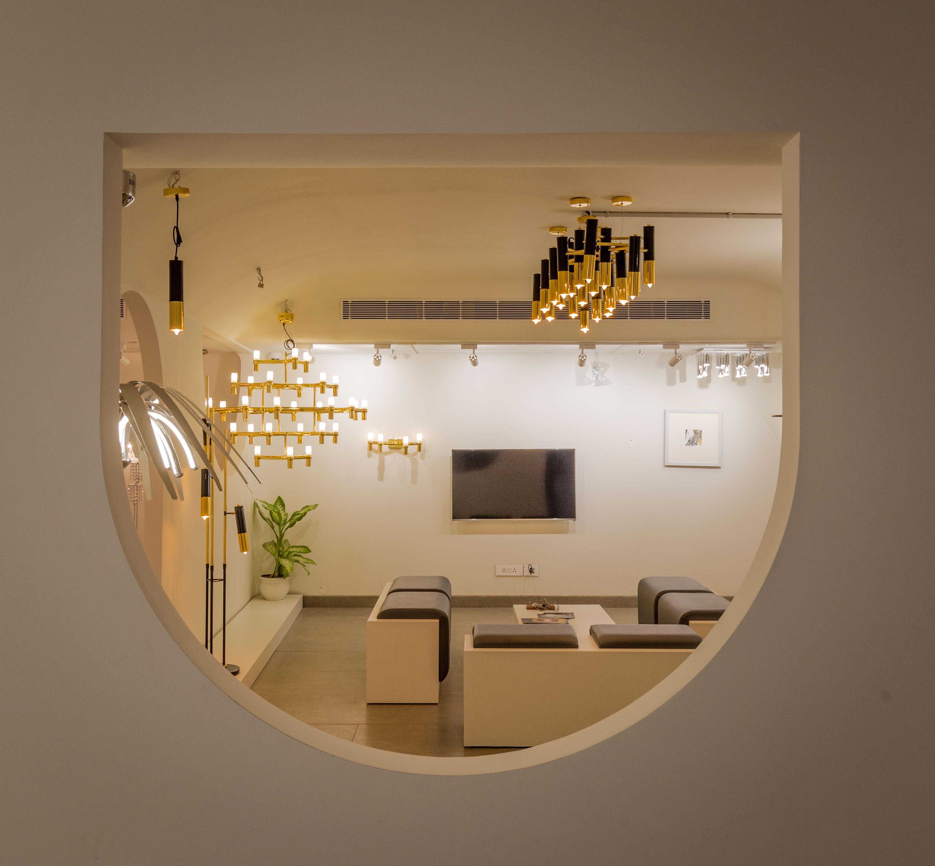 Lighting Studio Jaipur: DBEL Studio Will Be Exhibiting At India Design ID